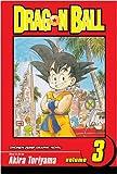 Akira Toriyama Dragon Ball Volume 3: v. 3 (Manga)