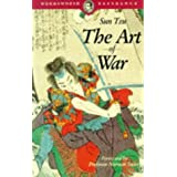 "Art of War (Wordsworth Reference)von ""Sun Tzu"""