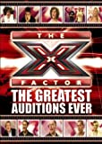 echange, troc X Factor - the Greatest Auditions Ever [Import anglais]