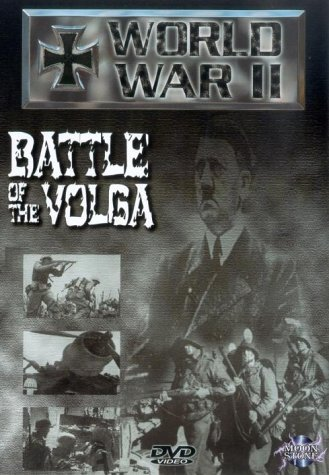 BATTLE OF THE VOLGA [IMPORT ANGLAIS] (IMPORT) (DVD)