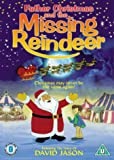 Father Christmas And The Missing Reindeer [DVD]
