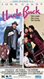 Uncle Buck VHS Tape