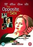 The Opposite Of Sex [DVD]
