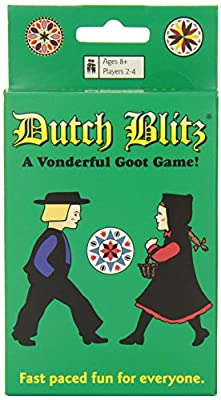 Dutch Blitz from Dutch Blitz