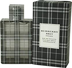 Burberry Brit Eau De Toilette Spray (2010 Limited Edition) 100ml/3.3oz