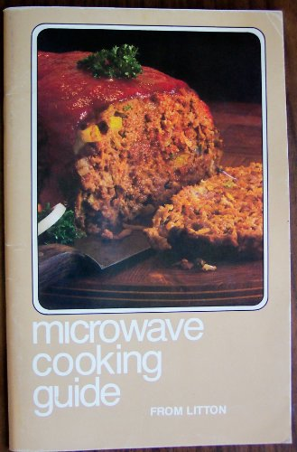 Microwave Cooking Guide From Litton