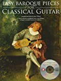 img - for Easy Baroque Pieces for Classical Guitar book / textbook / text book