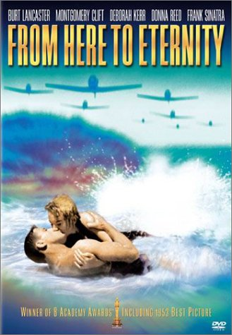 Cover art for  From Here to Eternity