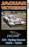 Jaguar Victorious! XJR Racing Success 1988 - 1993 [VHS]