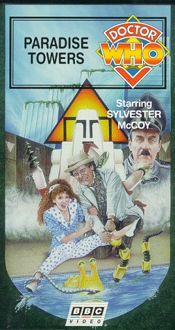 Doctor Who - Paradise Towers [VHS]