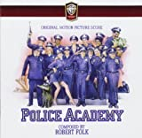 Police Academy Soundtrack