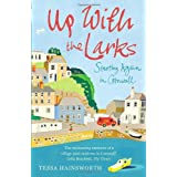Up With the Larks: Starting Again in Cornwallby Tessa Hainsworth