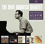Original Album Classics - Time Out / Countdown:Time In Outer Space / Time Further Out / Time Changes / Time In The Dave Brubeck Quartet