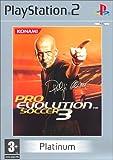 echange, troc PES 2003 : Pro Evolution Soccer - platinum