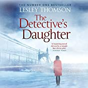 The Detective's Daughter | Lesley Thomson