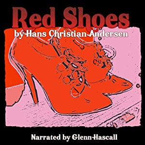 The Red Shoes Audiobook