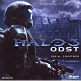Halo 3: ODST Original Soundtrackby Martin O'Donnell
