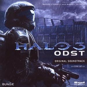 Halo 3 ODST [Original Soundtrack]