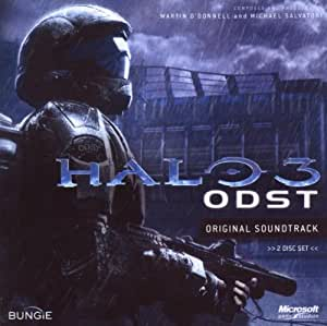 Halo 3 ODST [Original Soundtrack]