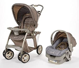 Safety 1st Travel System Plus Danbury
