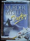 Murder Mystery Party - Murder on The Piste