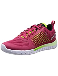 Reebok Women's Reebok Z Electrify Mesh Running Shoes