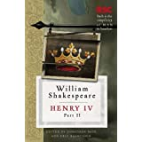 Henry IV, Part II (Rsc Shakespeare)