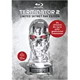 "Terminator 2 - Skynet Fan Edition [Blu-ray] [Limited Edition]von ""Robert Patrick"""