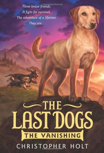 The Last Dogs: The Vanishing PDF