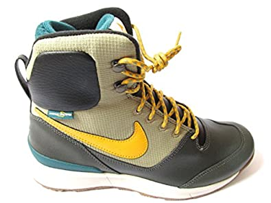 nike womens stasis acg walking boots trainers