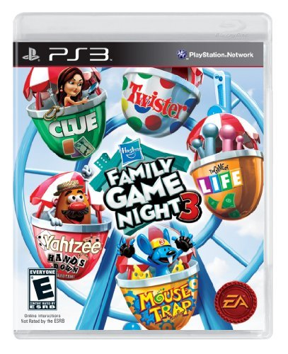 Family Game Night 4 Ps3 Download