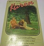 img - for Karen by Kililea, Marie Lyons (1980) Mass Market Paperback book / textbook / text book