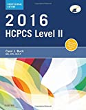 img - for 2016 HCPCS Level II Professional Edition, 1e book / textbook / text book