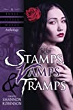 img - for Stamps, Vamps & Tramps: A Three Little Words Anthology (Volume 3) book / textbook / text book