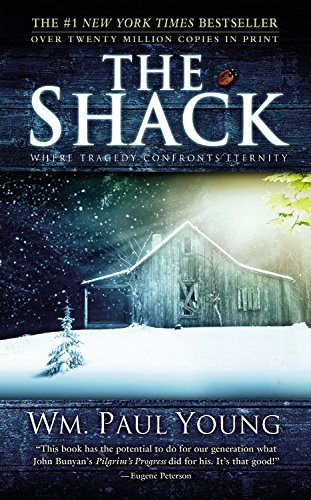 The Shack: When Tragedy Confronts Eternity