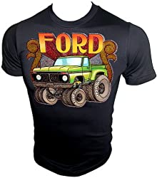 1973 Ford F-150 Pick-up Truck ORIGINAL vintage 70's T-Shirt