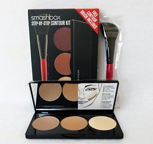 Smashbox 'Step By Step' Contour Kit