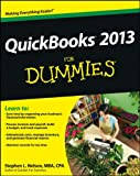 img - for QuickBooks 2013 For Dummies book / textbook / text book
