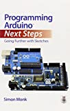 Programming Arduino Next Steps: Going Further with Sketches (Tab)