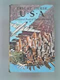 img - for Flight Three: United States of America book / textbook / text book
