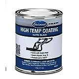 Eastwood Satin Black High Temperature Exhaust Coating Paint