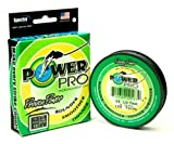 Power Pro 300 Yard Microfilament Line (30-Pound, Yellow)