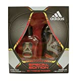 Adidas Extreme Power Eau de Toilette Gift Set 100 ml