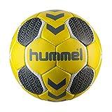 Hummel Hball Finale