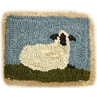 Beginner Rug Hooking Kit - Lay