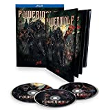 Image de Powerwolf - The Metal Mass [Blu-ray]