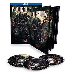 Powerwolf - The Metal Mass [Blu-ray]