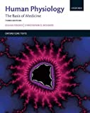 img - for Human Physiology: The basis of medicine (Oxford Core Texts) by Gillian Pocock (2006-02-02) book / textbook / text book
