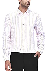 VikCha Men's Casual Shirt PCPL 1110012_L