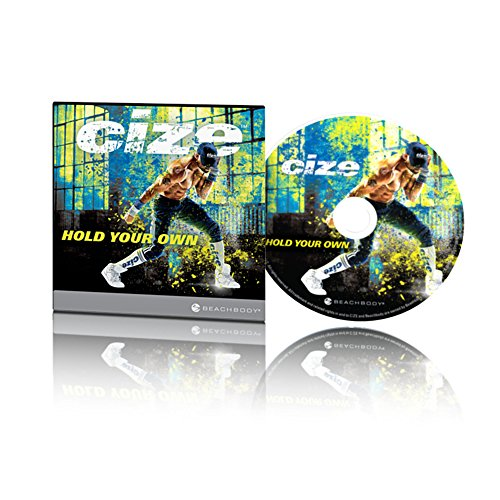 Buy Shaun T's CIZE Hold Your Own DVD Workout